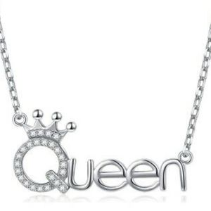 Queen Necklace